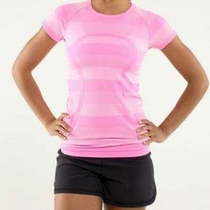 lululemon athletica Tops - Lululemon swiftly tech short sleeve crew top